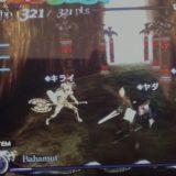 PS Vita『ロード・オブ・アポカリプス』スクウェア・エニックス